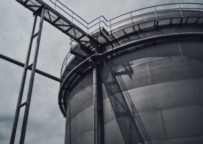 INDRISK: Seguridad hídrica en la industria