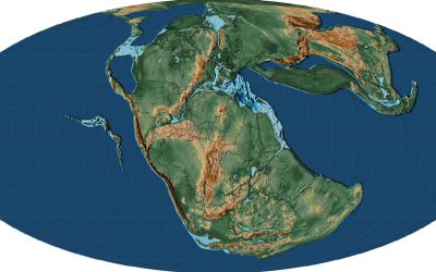 """Reseña del libro """"The Geology of Iberia: A Geodynamic Approach""""."""